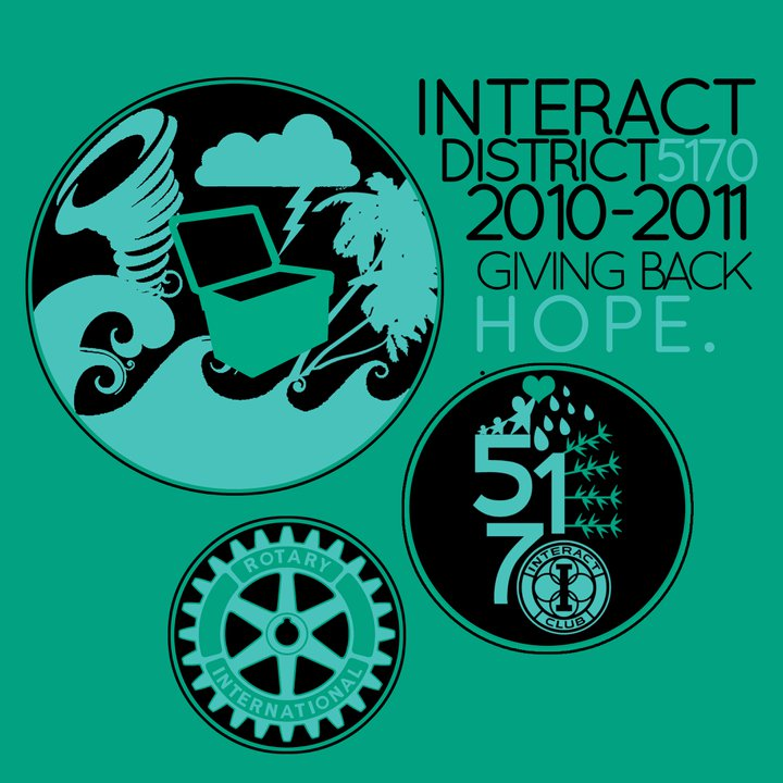 how to start an interact club
